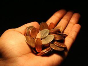 Ritual Forte das 7 moedas