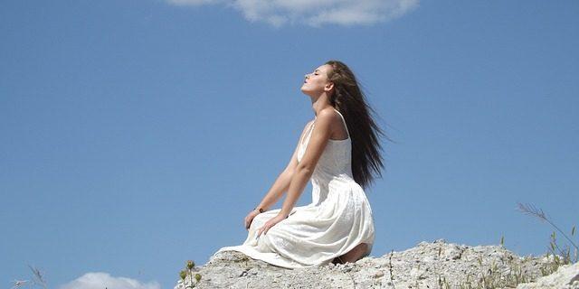 30 gestos para atrair anjos
