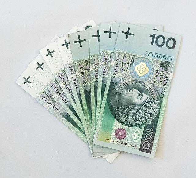 Salmo do Dinheiro Urgente
