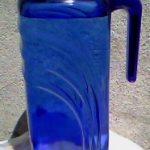 Jarra com água Magnetizada para Dinheiro Urgente