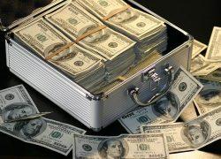 Magia do Dinheiro Urgente